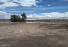 Foto de terreno habitacional en renta en  , venta de carpio, ecatepec de morelos, méxico, 21048482 No. 01