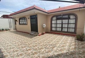 Foto de casa en venta en venta de casa de una sola planta en san mateo oxtotitlán toluca 1, san mateo oxtotitlán, toluca, méxico, 0 No. 01