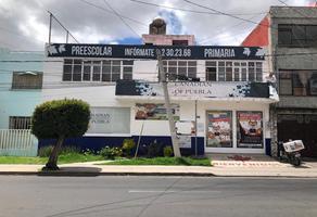 Foto de edificio en venta en venta de casa en colonia la paz, excelente ubicación, ojo inversionistas muy cerca de universidad upaep , la paz, puebla, puebla, 16539934 No. 01