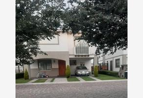 Foto de casa en venta en venta de casa en condado del valle metepec 1, valle del cristal, metepec, méxico, 18292978 No. 01