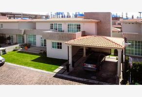 Foto de casa en venta en venta de casa en el gran roble metepec 1, campestre metepec, metepec, méxico, 0 No. 01