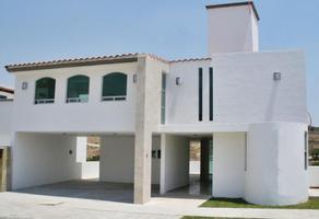Foto de casa en venta en venta de casa en el pedregal residencial, nieve 6 , la calera, puebla, puebla, 17653443 No. 01