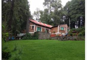 Foto de casa en venta en venta de casa en ex hacienda jajalpa ocoyoacac 1, ex-hacienda jajalpa, ocoyoacac, méxico, 0 No. 01