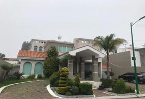 Foto de casa en venta en venta de casa en fraccionamiento la virgen metepec 1, la virgen, metepec, méxico, 0 No. 01
