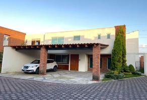 Foto de casa en venta en venta de casa en fraccionamiento las viandas metepec 1, san francisco coaxusco, metepec, méxico, 0 No. 01