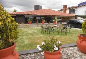 Foto de casa en venta en venta de casa en paseo san salvador metepec 1, campestre metepec, metepec, méxico, 0 No. 01