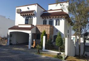 Foto de casa en venta en venta de casa en promoción en pedregal de la calera , la calera, puebla, puebla, 18715955 No. 01