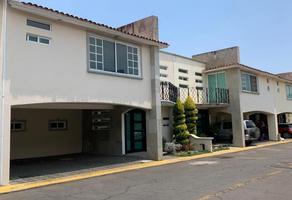 Foto de casa en venta en venta de casa en residencial de metepec 1, san miguel, metepec, méxico, 0 No. 01
