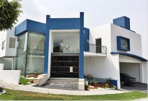 Foto de casa en venta en venta de casa en residencial el pedregal, rocío 13 , la calera, puebla, puebla, 17323901 No. 01