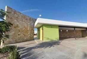 Foto de casa en venta en venta de casa en residencial zen life ii querétaro 1, constituyentes, querétaro, querétaro, 0 No. 01