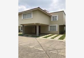 Foto de casa en venta en venta de casa en san jerónimo chicahualco metepec 1, san jerónimo chicahualco, metepec, méxico, 0 No. 01