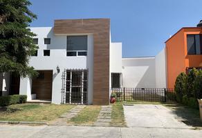 Foto de casa en venta en venta de casa en tlaxcalancingo, muy cerca de boulevard atlixco . , san bernardino tlaxcalancingo, san andrés cholula, puebla, 0 No. 01