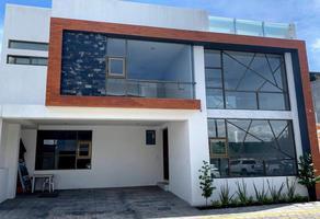 Foto de casa en venta en venta de casa nueva cerca de plazas comerciales en metepec 1, campestre metepec, metepec, méxico, 0 No. 01
