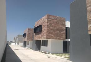 Foto de casa en venta en venta de casa nueva en residencial las rosa santa maría toltepec toluca 1, santa maría totoltepec, toluca, méxico, 18254330 No. 01