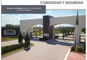 "Foto de casa en venta en venta de casa nueva modelo townhouse ""c"" en la escondida ocoyoacac 1, centro ocoyoacac, ocoyoacac, méxico, 0 No. 01"