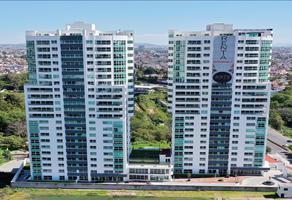 Foto de departamento en venta en venta de departamento en torre arts zona angelópolis torre picasso , san francisco, puebla, puebla, 15806579 No. 01