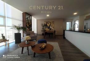 Foto de departamento en venta en venta de departamento torre uma zona angelopolis , san francisco, puebla, puebla, 12810830 No. 01