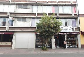 Foto de edificio en venta en venta de edifico en nicolas bravo en el centro de toluca 1, centro, toluca, méxico, 0 No. 01