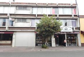 Foto de edificio en venta en venta de edifico en nicolás bravo en el centro de toluca 1, centro, toluca, méxico, 18148729 No. 01