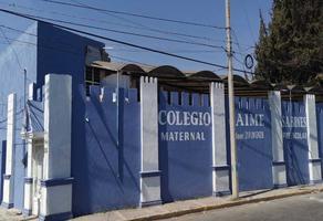 Foto de edificio en venta en venta de escuela para usos múltiples . , plaza san pedro, puebla, puebla, 19829130 No. 01
