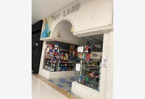 Foto de local en venta en venta de local dentro de plaza comercial en el centro de toluca 1, centro, toluca, méxico, 0 No. 01