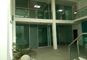 Foto de oficina en venta en venta de oficinas 334 m2 construcción, 571 terreno zona camino real a cholula, puebla . , camino real a cholula, puebla, puebla, 9543780 No. 01