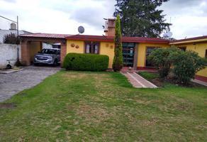Foto de casa en venta en venta de quinta familiar en san pablo autopan estado de méxico 1, san pablo autopan, toluca, méxico, 0 No. 01