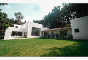 Foto de casa en venta en venta de residencia en jajalpa ocoyoacac 1, ex-hacienda jajalpa, ocoyoacac, méxico, 0 No. 01