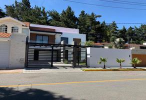 Foto de casa en venta en venta de residencia inteligente nueva en san carlos metepec 1, san carlos, metepec, méxico, 0 No. 01