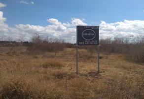 Foto de terreno habitacional en venta en venta de terreno - 3, 321m2 zona tonatzintla, cholula , santa maría tonantzintla, san andrés cholula, puebla, 13670258 No. 01