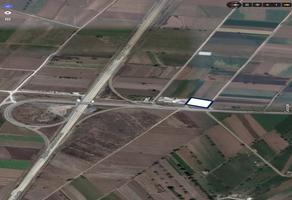 Foto de terreno habitacional en venta en venta de terreno 4, 832m2 a un costado de autopista méxico- puebla, a 10 mins de la caseta de amozoc , tepeaca centro, tepeaca, puebla, 13015653 No. 01