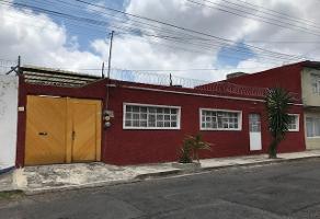 Foto de terreno habitacional en venta en venta de terreno con construcción de tres pequeñas casas 1 , el cerrito, puebla, puebla, 0 No. 01