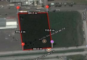 Foto de terreno habitacional en venta en venta de terreno en parque industrial quetzalcoatl , real de huejotzingo, huejotzingo, puebla, 17621148 No. 01