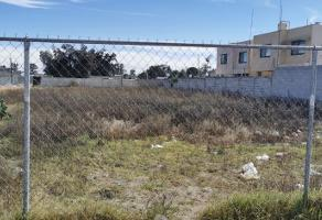 Foto de terreno habitacional en venta en venta de terreno en san jose chiapa, puebla , ojo de agua, san josé chiapa, puebla, 12768596 No. 01