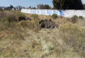 Foto de terreno habitacional en venta en venta de terreno en zinacantepec, estado de méxico , nevado plus ii, zinacantepec, méxico, 0 No. 01