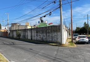 Foto de terreno habitacional en venta en venta de terreno habitacional en las haciendas metepec 1, las haciendas, metepec, méxico, 0 No. 01
