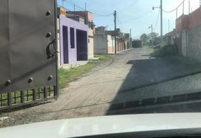 Foto de terreno habitacional en venta en venta de terreno sportika dentro de privada en metepec 1, lázaro cárdenas, metepec, méxico, 0 No. 01