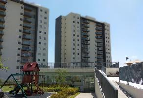 Foto de departamento en venta en venta del refugio , residencial el refugio, querétaro, querétaro, 14037291 No. 01