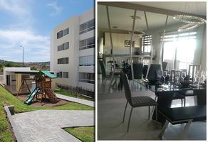 Foto de departamento en venta en venta del refugio , residencial el refugio, querétaro, querétaro, 14369016 No. 01