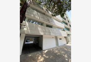 Foto de edificio en venta en venta edificio luz saviñòn en cdmx 1, del valle centro, benito juárez, df / cdmx, 0 No. 01