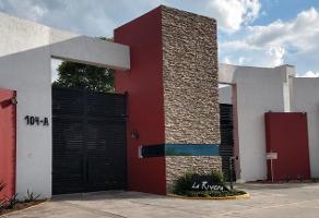 Foto de casa en venta en venta la rivera. cerca de ceboruco , paseos del valle, toluca, méxico, 0 No. 01