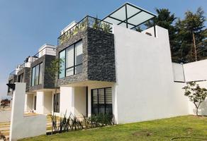 Foto de casa en venta en venta residencial nuhaus , la magdalena, san mateo atenco, méxico, 0 No. 01