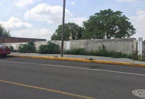 Foto de terreno habitacional en venta en venta terreno, 500 metros, ideal para edificio, zona rosendo márquez . , ampliación reforma, puebla, puebla, 0 No. 01