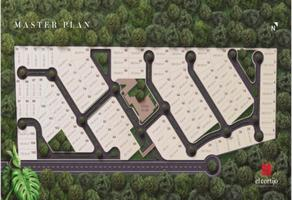 Foto de terreno habitacional en venta en venta terreno el cortijo mérida yucatán , yucatan, mérida, yucatán, 0 No. 01