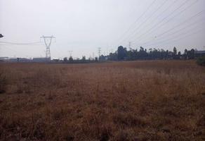 Foto de terreno habitacional en venta en venta terreno rustico a 30 mts de la wv . , san lorenzo almecatla, cuautlancingo, puebla, 0 No. 01