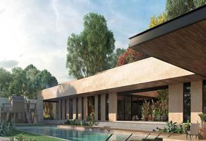 Foto de terreno habitacional en venta en venta terreno tamara mérida yucátan , yucatan, mérida, yucatán, 0 No. 01