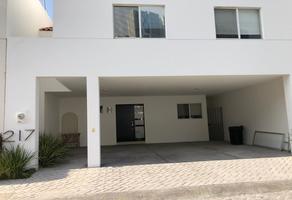 Foto de casa en renta en  , ventanas de la huasteca, santa catarina, nuevo león, 0 No. 01