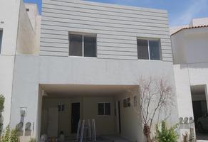 Foto de casa en renta en  , ventanas de la huasteca, santa catarina, nuevo león, 20362484 No. 01