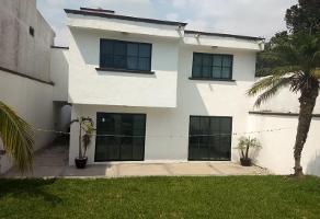 Foto de casa en venta en ventanas -, las fincas, jiutepec, morelos, 0 No. 01