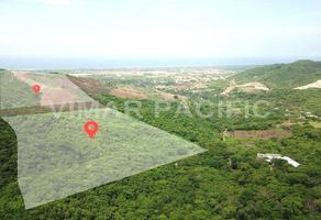 Foto de terreno habitacional en venta en ventanilla , la barra de colotepec, santa maría colotepec, oaxaca, 10892904 No. 01